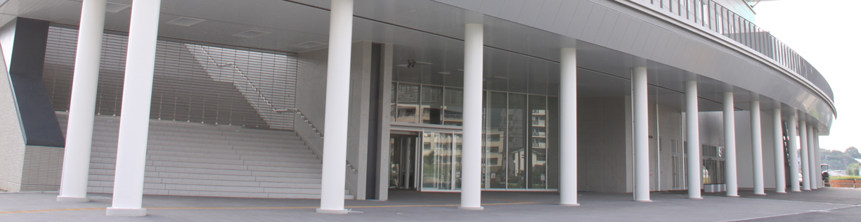 とびうめアリーナ(太宰府市総合体育館) |お問い合せ|